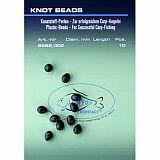 Jenzi Kunststoff Knoten Perlen