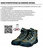 DAM Watschuhe Hydroforce G2 44-45