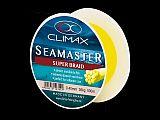 Climax Seamaster Braid #Gelb #35er