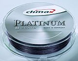 Climax Platinum Braid 16er GrauViol 135m