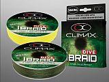 Climax Schnur iBraid #DIVE ø0,10mm #Gelb