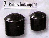 Stonfo Rutenendkappe #26mm