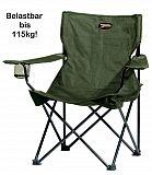 Sänger Specitec Travel Chair -115kg