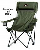 Sänger Specitec Travel Chair De Luxe 115