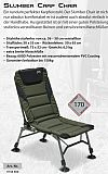 Anaconda Carp Chair Slumber -170kg