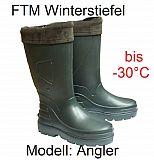 FTM EVA Thermostiefel -30°C - Größe 45
