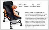 Quantum Radical Session Chiller Chair II