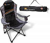Zebco Pro Stuff Stuhl DX Chair