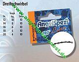 AngelSpezi ProLine 3-fach Wirbel 16