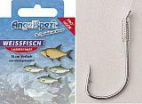 AngelSpezi Pro Vorfachhaken Weißfisch 16