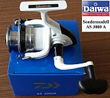 Daiwa Rolle Sonderedition AS 3000 A FD