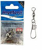 AngelSpezi Salzwasserwirbel #Nickel #10