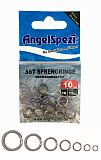 AngelSpezi SST Sprengringe #Nickel ø10mm