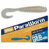 Major Craft Para Worm Grub 1.8 inch #45