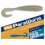 Major Craft Para Worm Grub 1.8 inch #19