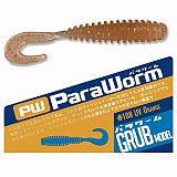 Major Craft Para Worm Grub 1.8 inch #108