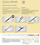 Balzer Rute Edition IM-12 Felchen 240cm