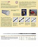 Balzer Rute 71 North Nano Flexo Pilk 245