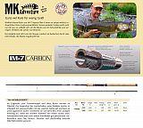 Matze Koch Wobblergerte 240cm  6-22g