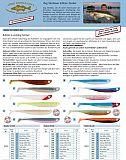 Balzer Edition Zander Kauli  9cm silk