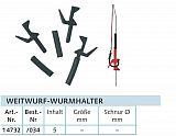 Balzer Sea Weitwurf Wurmhalter