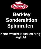 Berkley Rute, IM7 Spinnrute 270cm 15-35g