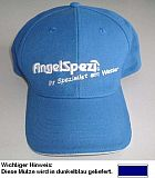 AngelSpezi BaseCap