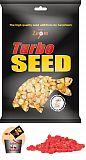Carp Zoom Turbo Seed - Mais Erdbeere rot
