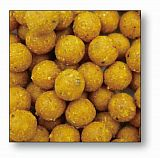 Dresdner Boilies #10mm #80g #Knoblauch