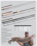 DAM Rute, Devil Stick Fly 255cm 5-6