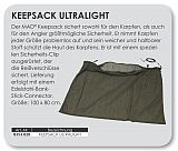 DAM MAD Karpfensack Ultralight