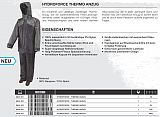 DAM Thermo 2 Teiler Hydroforce XXXL