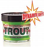 Dynamite Baits Trout Bait Mussel & Snail