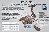TICA Rolle Dynaspin GH 3500 FD