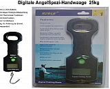 AngelSpezi Digital Waage -25kg Typ 1