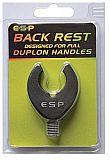 Drennan ESP Back Rest - Duplon
