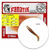 Fanatik Shad #Bandit #3.8 9,6cm #003