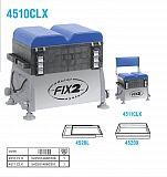 Fix-2 450 Concept Sitzkiepe 4510CLX