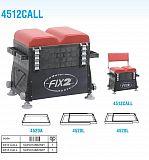 Fix-2 450 Concept Sitzkiepe 4512CALL