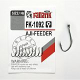 Fanatik Haken FK-1092s #Feeder #06 #13mm