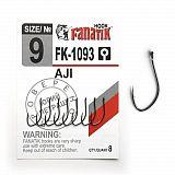 Fanatik Haken FK1093 DropShot #09 15,0mm