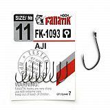 Fanatik Haken FK1093 DropShot #11 18,5mm