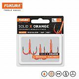 Fukura Solid X Orange Drilling #2