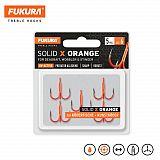 Fukura Solid X Orange Drilling #6