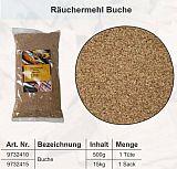 FTM Räuchermehl Buche 500g