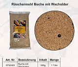 FTM Räuchermehl Buche mit Wacholder 500g