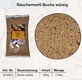 FTM Räuchermehl #Buche - Würzig 500g