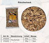 FTM Räucherhack Buche 500g