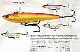 Seika Vibra Jig WB145 8cm 18g A263