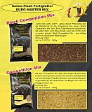 Amino Flash Competition Mix Black 1kg